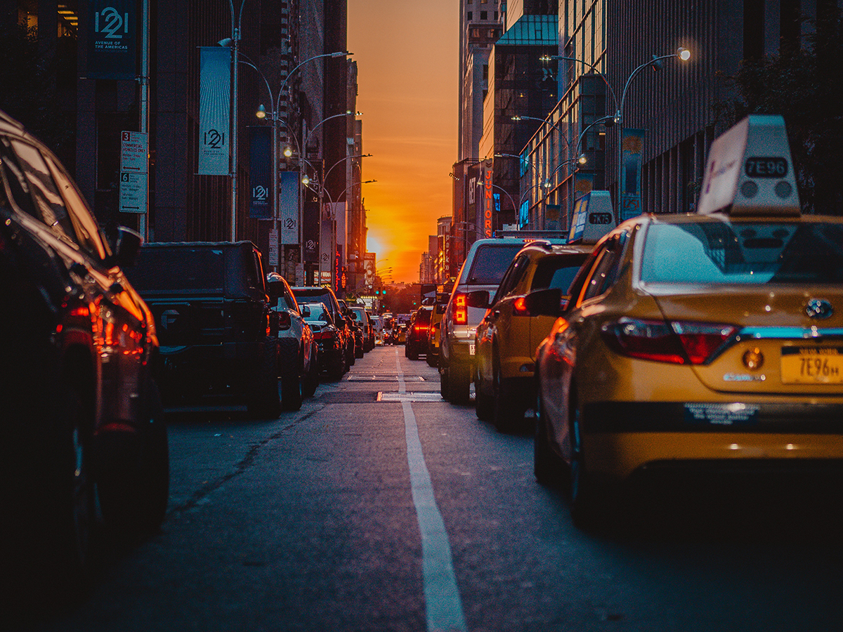 Unburden yourself from one of America's biggest financial stressors: cars
